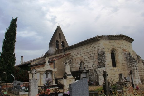 14. Eglise St Avit