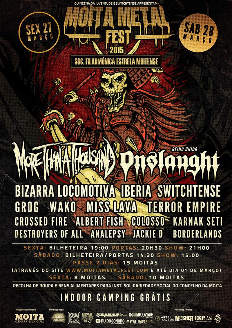 Moita Metal Fest - Poster - LQ