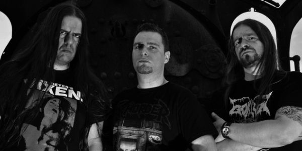 dementia 13 - Moita Metal Fest 2016