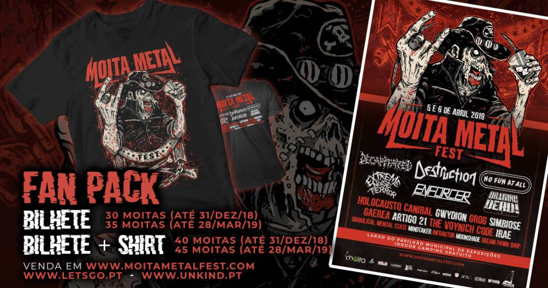 PROMO PACKS MMF2019