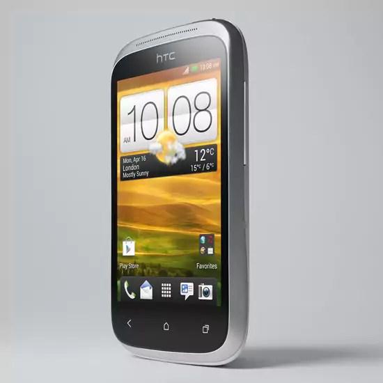 HTC Desire C - Android telefón - 12