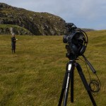 How-to entertainment can be made anywhere like in Scotland with Food Over 50