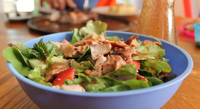 Aké si dať jedlo pred tréningom alebo športom? Článok s receptami na jedlá pred cvičením.