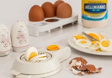 Veľmi často skloňované je spojenie vajcia a cholesterol. Ako to však naozaj s touto dvojičkou je?