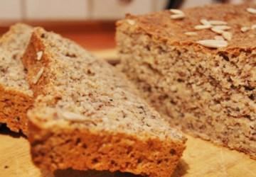 Predstavenie ezechielovho chlebu a recept, pomocou ktorého si ho pripravíte.