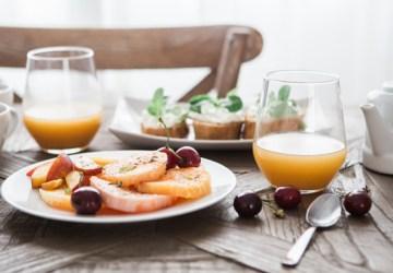Veľmi dobre viete, že zdravá výživa a potrava je predpokladom zdravej a štíhlej línie.