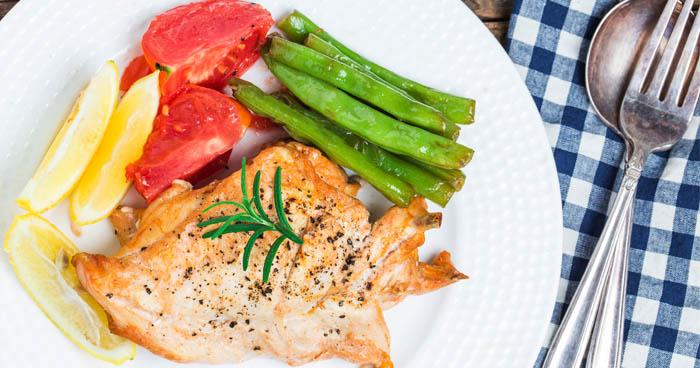 Vitamínovo proteínová 5 dňová diéta na chudnutie.