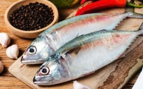 najzdravšie ryby