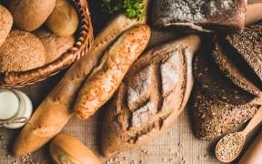 Čo jesť namiesto chleba a pečiva?