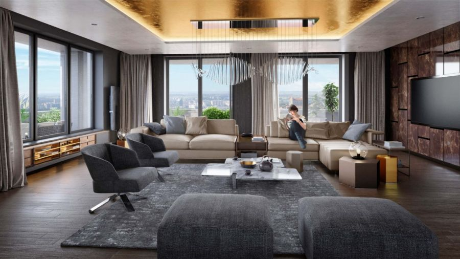 4 veci, ktoré vám ponúkne len moderné bývanie