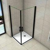 Série nabízí i kompletní sprchový kout