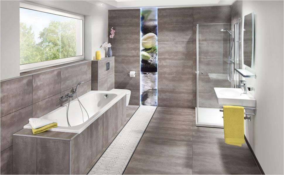 Renováciou kúpeľne potešíte zmysly aj peňaženku