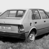 35 lat projektu ŠKODA Š781, czyli przedni napęd na poważnie
