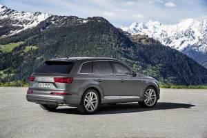 Audi rozpoczyna nowy rok rekordową sprzedażą