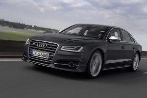 """Audi S8 zwycięzcą plebiscytu Auto Lider 2015 w kategorii """"samochody luksusowe"""""""