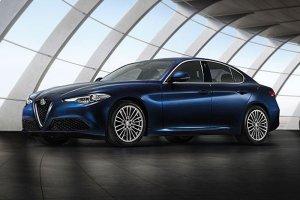 Salon Samochodowy w Genewie: nowe modele Alfa Romeo