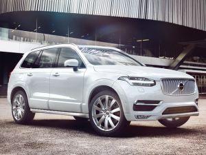 Nowa generacja xc90 – kiedy premiera nowego Volvo xc90?