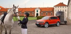 Pięć gwiazdek dla nowego VW Tiguana. Kiedy premiera?