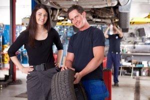 Jak wybrać warsztat samochodowy?