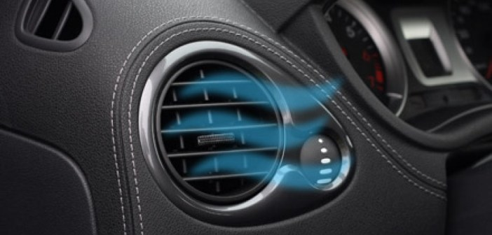 naprawa klimatyzacji samochodowej