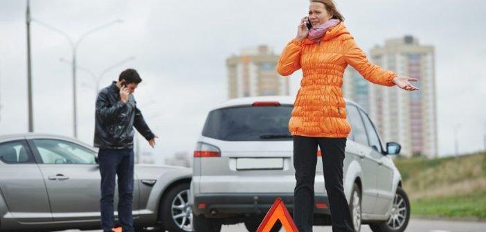 Czy wiesz, jak powinien zachować się świadek kolizji lub wypadku?