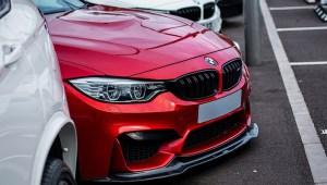 Nowa wersja BMW 3