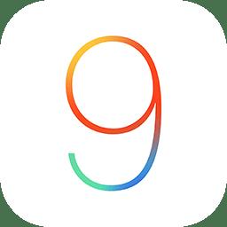 iOS 9 – hrošč