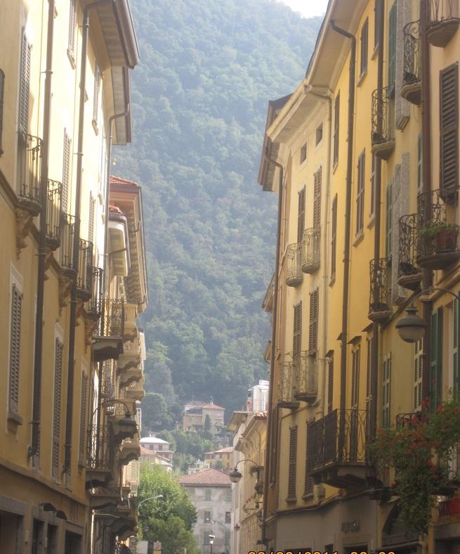 Ulice Foto: Ivana Kovačević