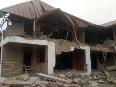 Foreign Affairs Minister Condemns Demolition Of Nigerian High ...