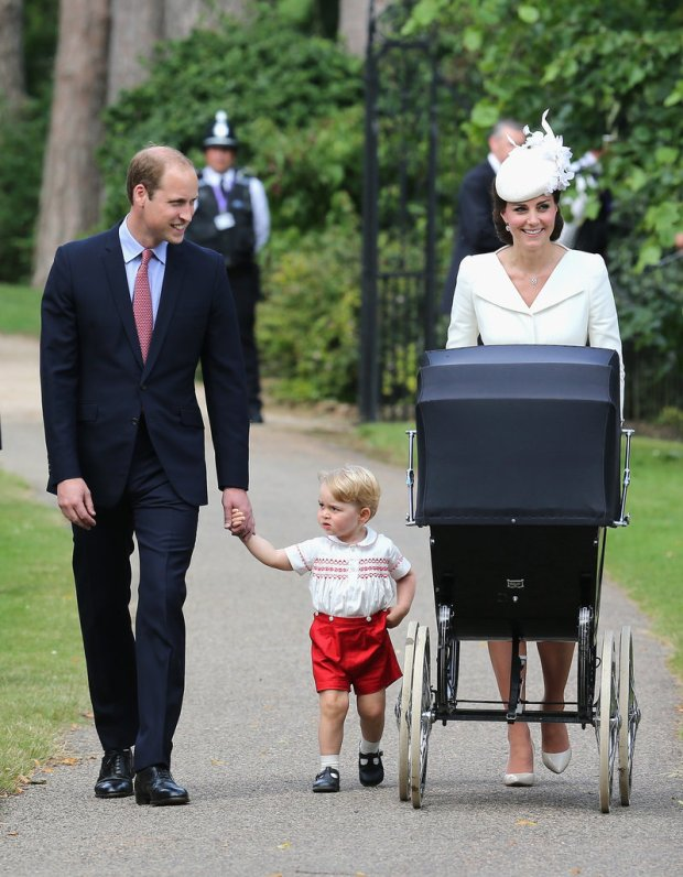 Royal-family-at-baby-charlotte's-dedication