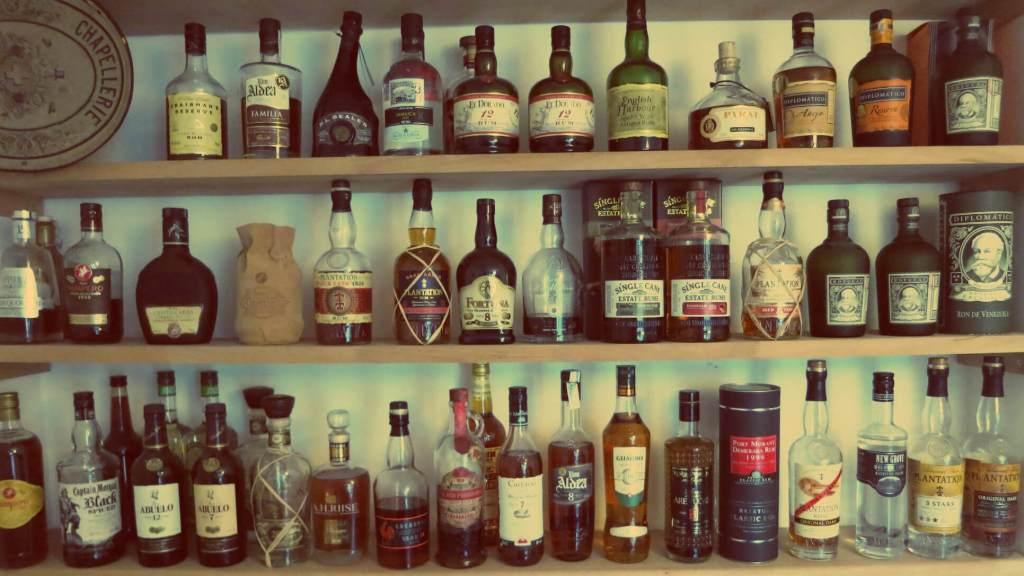 Rum für Neugierige und Einsteiger