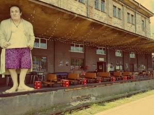 Vilnius individuell entdecken Peronas Tony Soprano