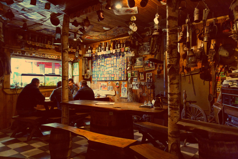 Craft Beer Vilnius. Snekutis Uzupis