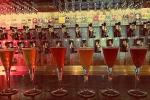 Craft Beer Bars Warschau Piw Paw