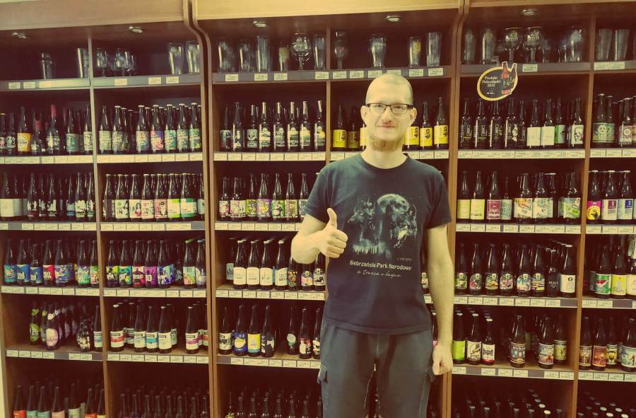 Craft Beer Posen Poznan
