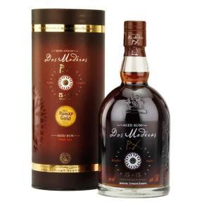 Rum für Kenner. Ron Dos MAderas 5YO + 5 YO