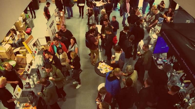 """Warschauer Craft Beer Festival """"Warszawski Festiwal Piwa"""""""