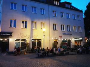 Bars und Craft Beer in Danzig