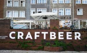 Bars und Craft Beer in Danzig