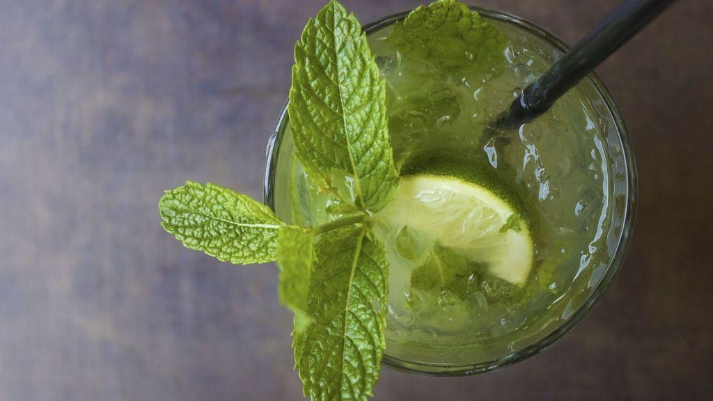 Bester Rum für einen ungewöhnlichen Mojito