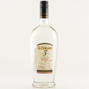 El Dorado 3 Jahre Rum