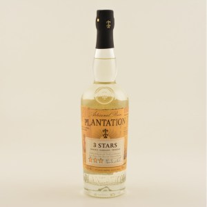 Plantation 3 Stars Rum