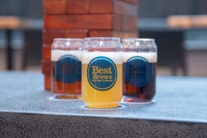 Best Brews Programm - Four Points by Sheraton