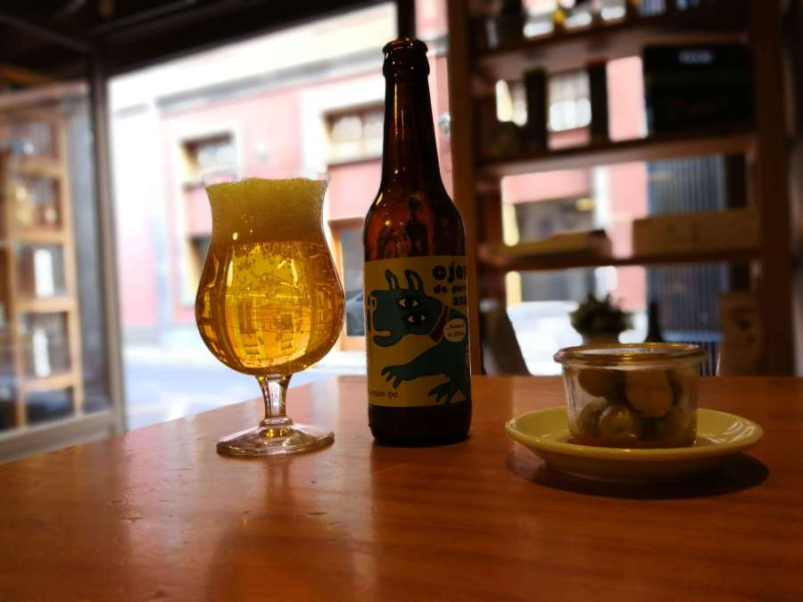 Craft Beer Bars Teneriffa