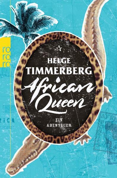 Buch African Queen