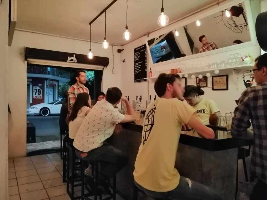 Craft Beer Bars Guadalajara