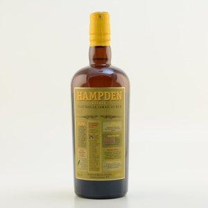 Hamden Estate Pure SIngle Jamaican Rum 46%