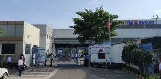 Maruti shuts Haryana factories to make oxygen for medical needs
