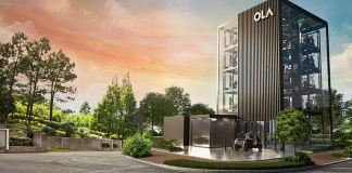 ola announces worlds largest electric 2 wheeler charging network