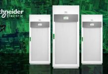 Schneider Electric unveils Compact 3-Phase UPS Galaxy VL